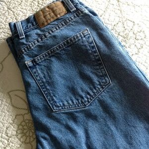 Classic Eddie Bauer Jeans